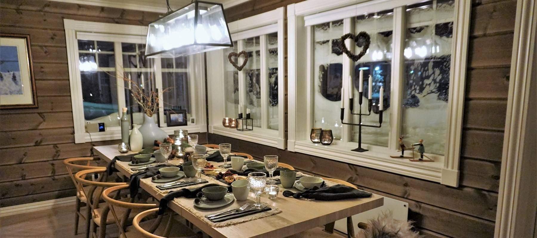 31 Hytteleverandor – Tiurtoppen Hytter Inspirasjon hytte pa Gålå