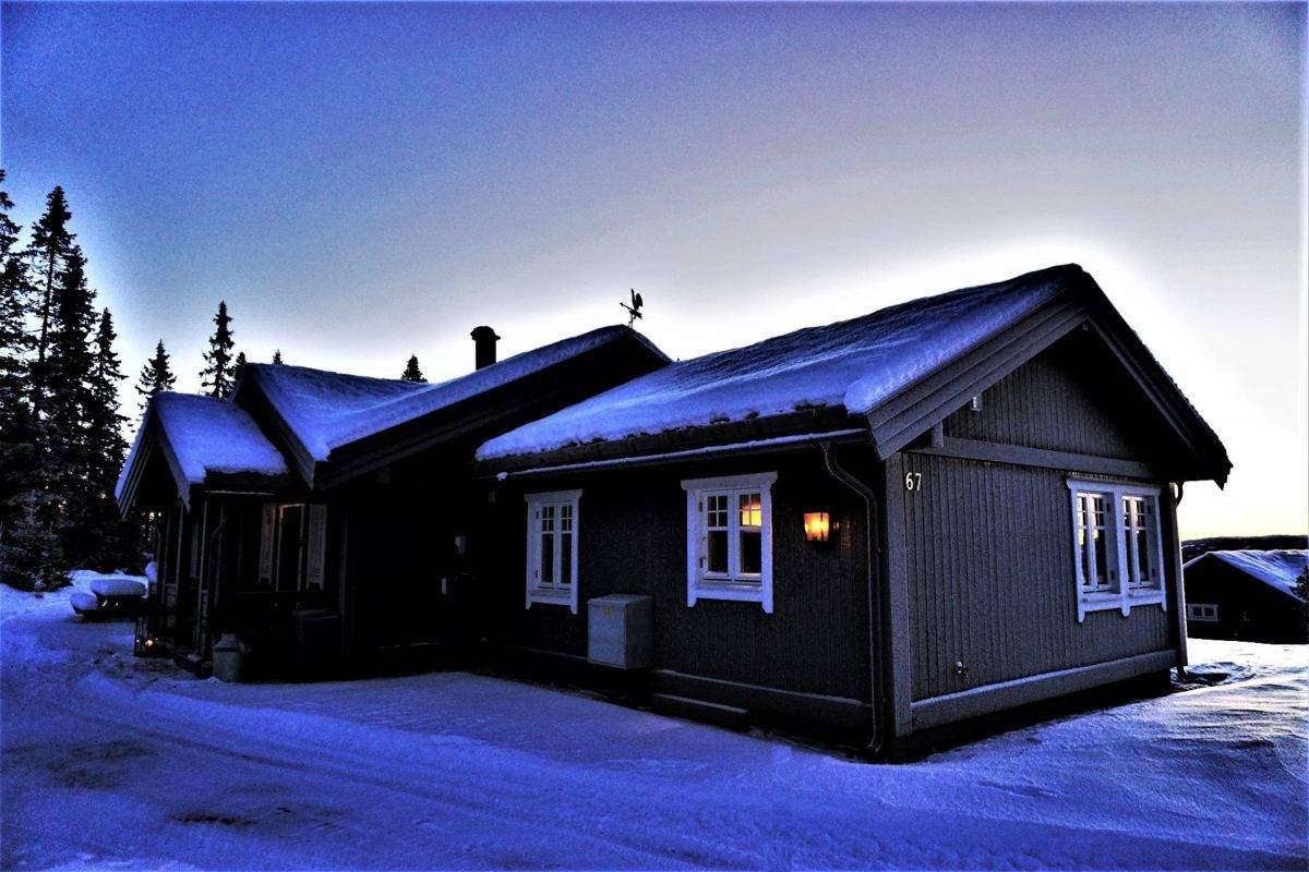 316 Hytte Lissetra, Øyer – Sollia 132