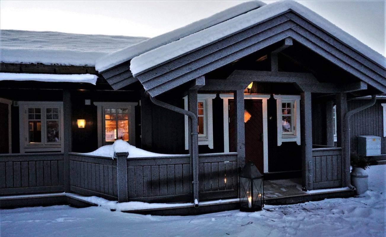 318 Hytte Lissetra, Øyer – Sollia 132