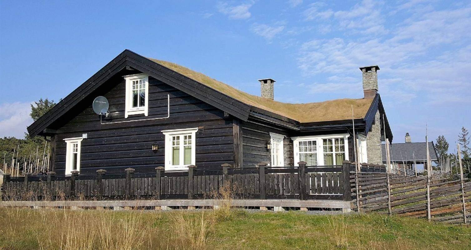 32 Hytte Sjusjøen Trysil 110C-150
