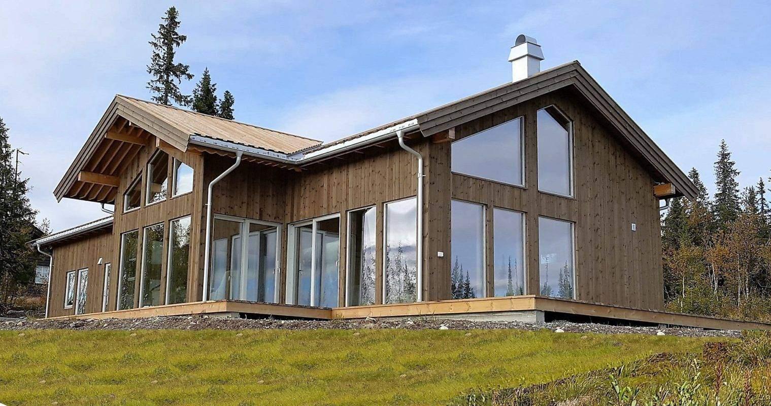 330 – Hytte Synnfjell 178 -230