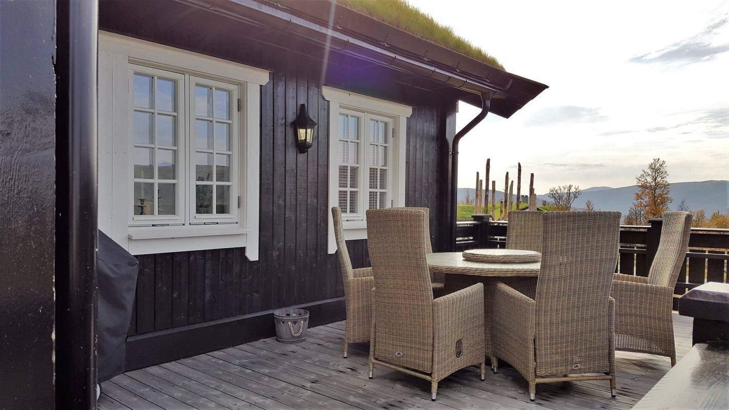 35 Hytte Gålå Snøtind 114 35