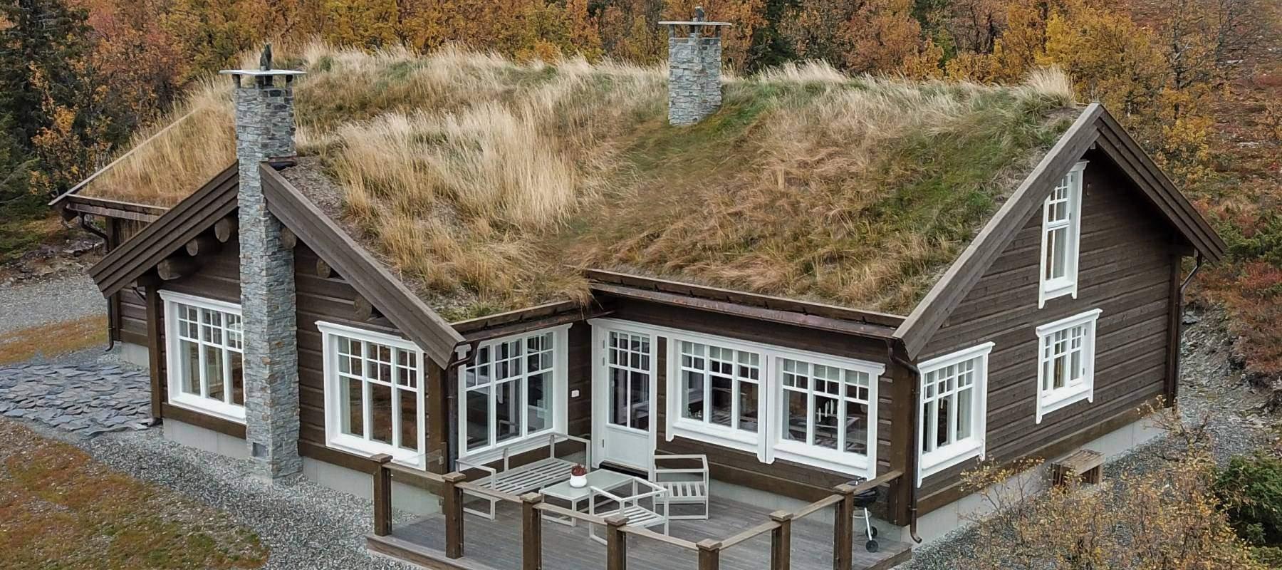 35 Hytteleverandor – Tiurtoppen Hytter Inspirasjon hytte pa Gålå
