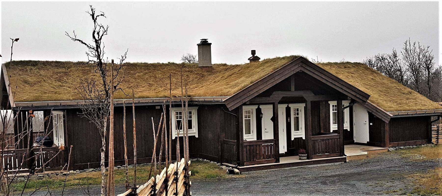 3700 Hytteleverandør hytte Vaset- Snøtind 113