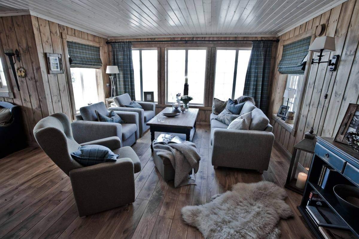 38 Hytte Mosetertoppen Hafjell 135