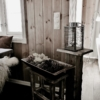 38 Hytte Vaset Rondeslottet 95 – Spisestue