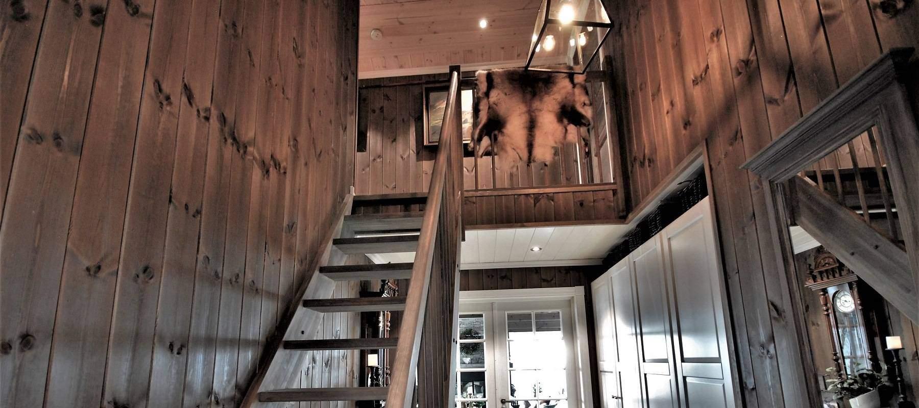 38 Hytteleverandor – Tiurtoppen Hytter Inspirasjon hytte pa Gålå