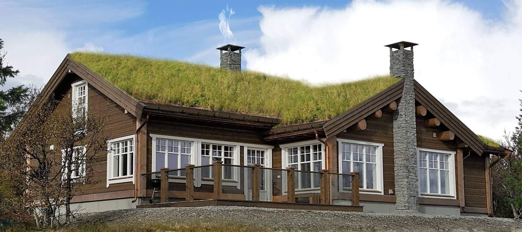 3800 Hytteleverandor – Tiurtoppen Hytter Inspirasjon hytte pa Gålå