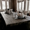 40 Hytte Vaset Rondeslottet 95 – Spisestue