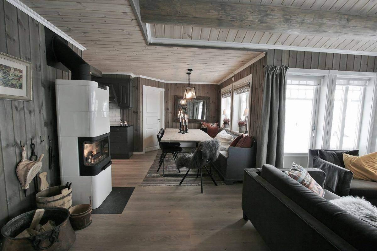 40 Hytteinteriør Nordseter Hytte Trysil 105