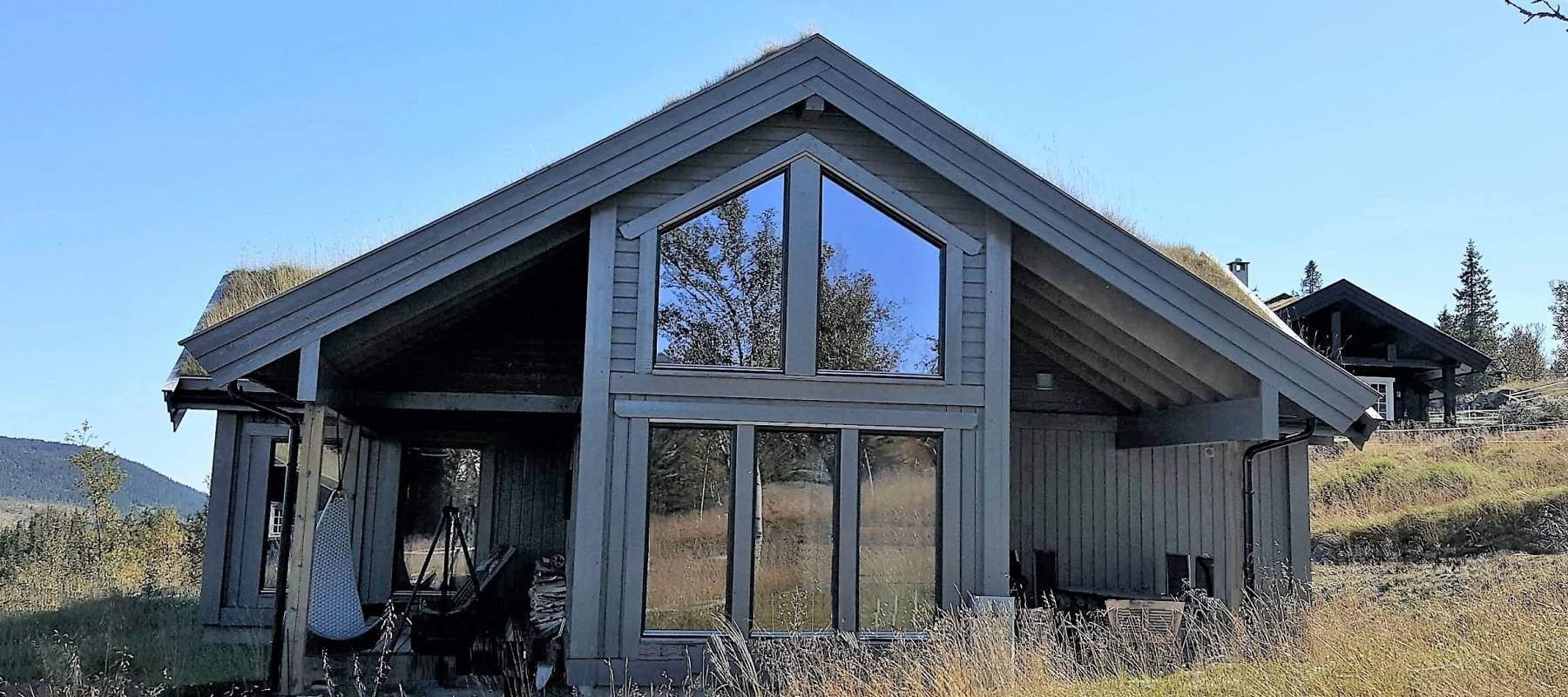 40 Hyttemodell Strynsfjell 113