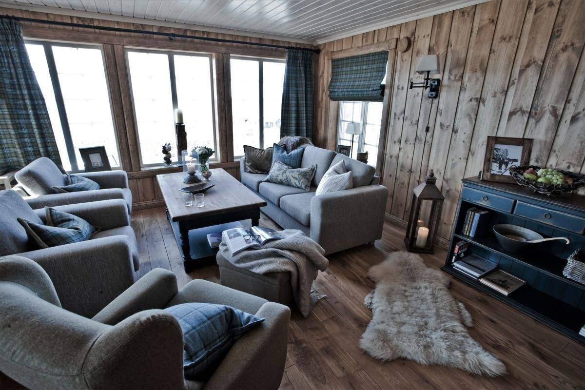 42 Hytte Mosetertoppen Hafjell 135