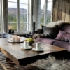42 Hytteinteriør Inspirasjon Veggli – Stryn 92