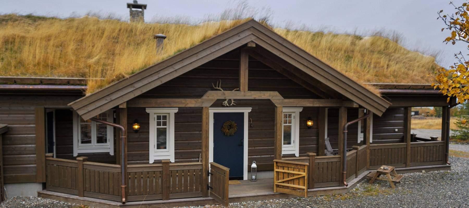 43 Hytteleverandor – Tiurtoppen Hytter Inspirasjon hytte pa Gålå