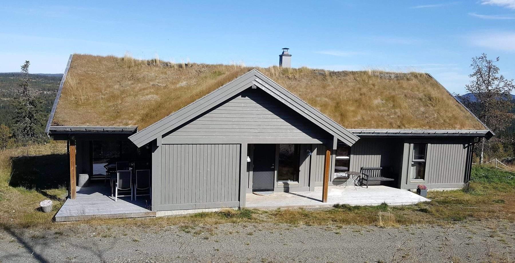 432 Hyttemodell Strynsfjell 113