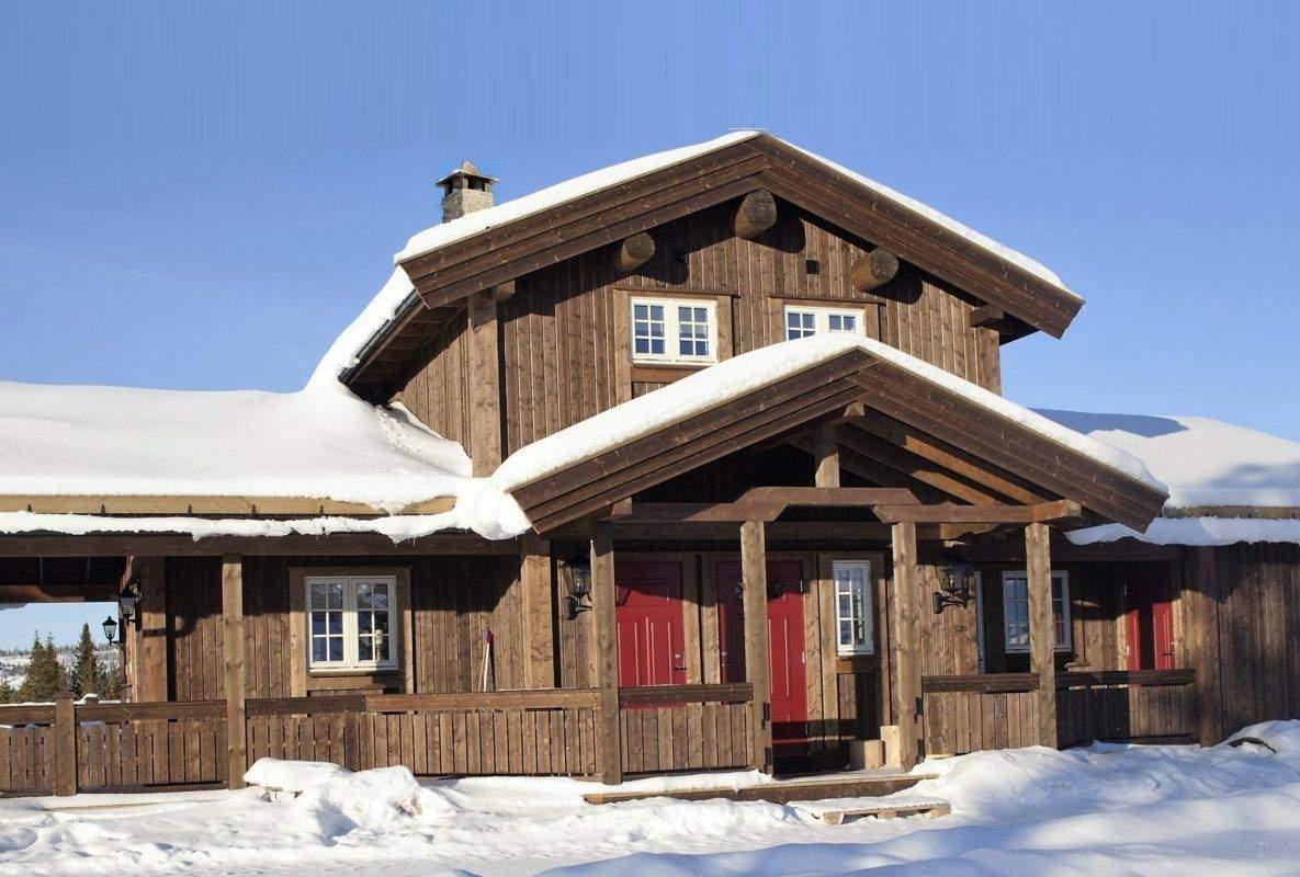 44 Mosetertoppen Hyttebilder Hytte Hafjell 138