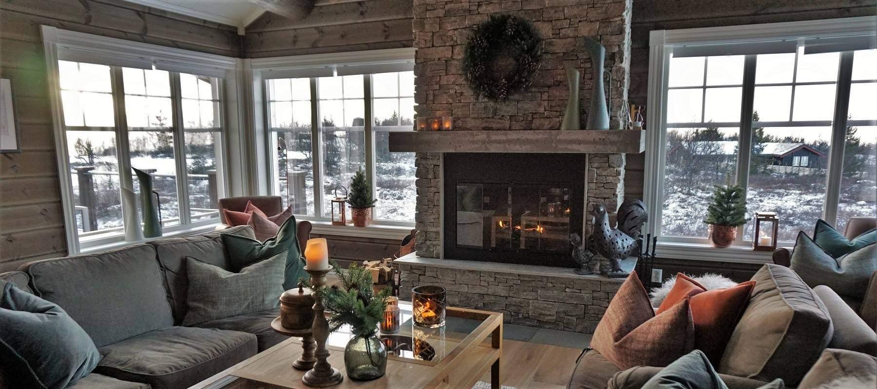 46 Hytteleverandor – Tiurtoppen Hytter Inspirasjon hytte pa Gålå