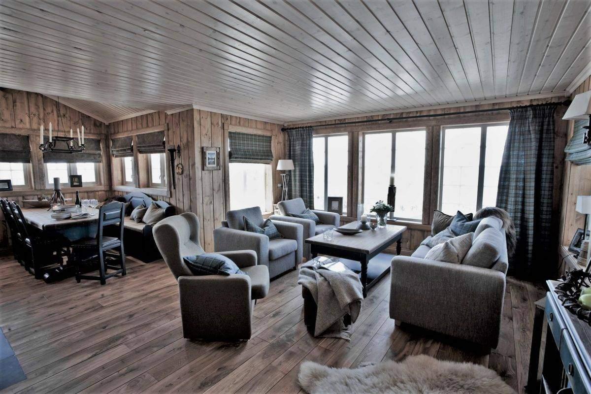 48 Hytte Mosetertoppen Hafjell 135