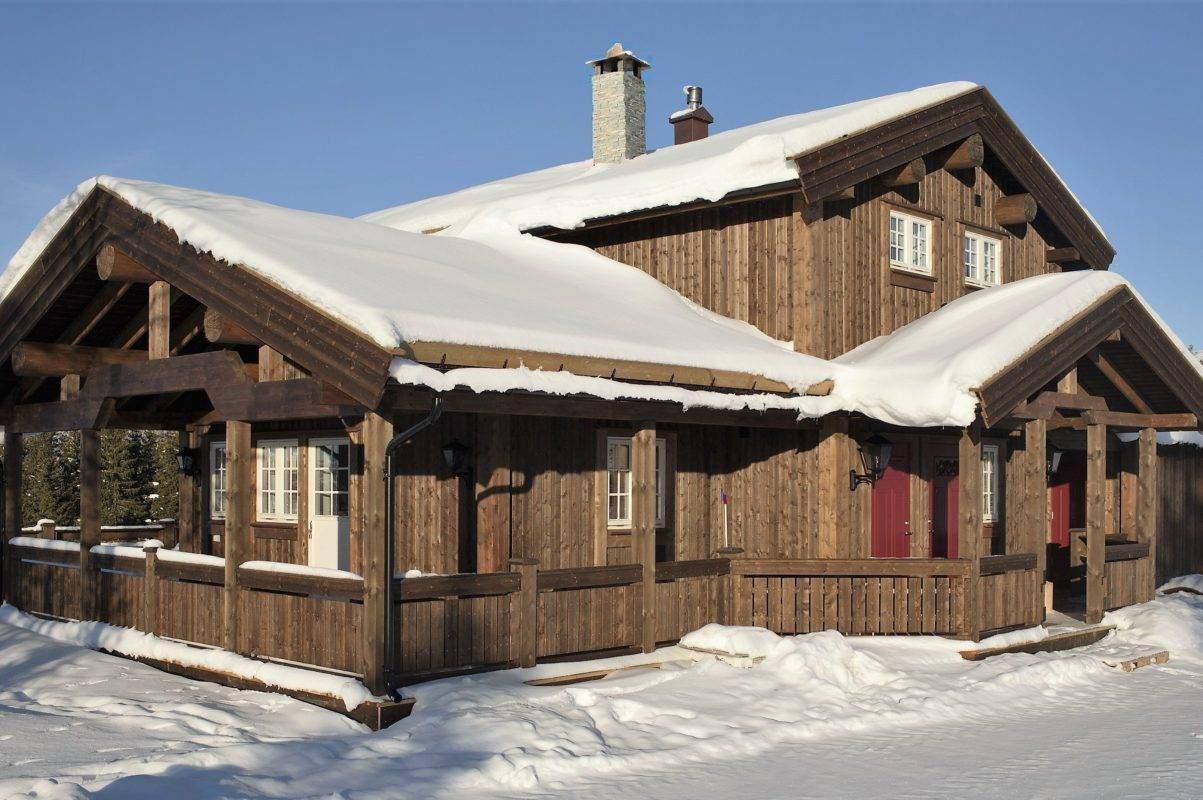 48 Mosetertoppen Hyttebilder Hytte Hafjell 138