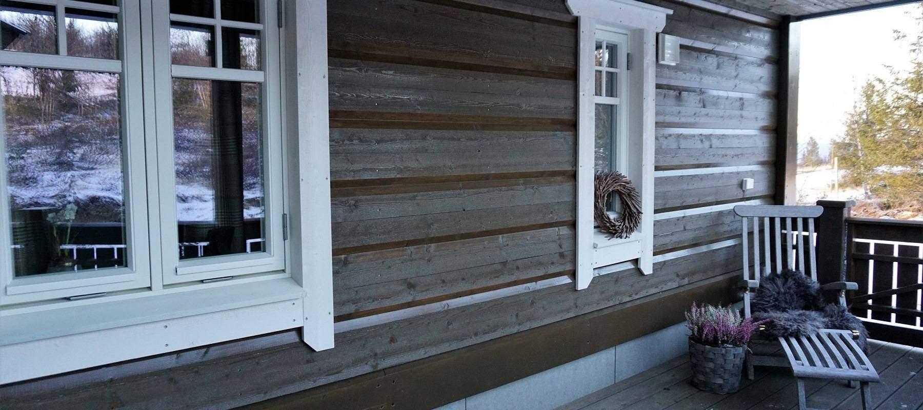 50 Hytteleverandor – Tiurtoppen Hytter Inspirasjon hytte pa Gålå