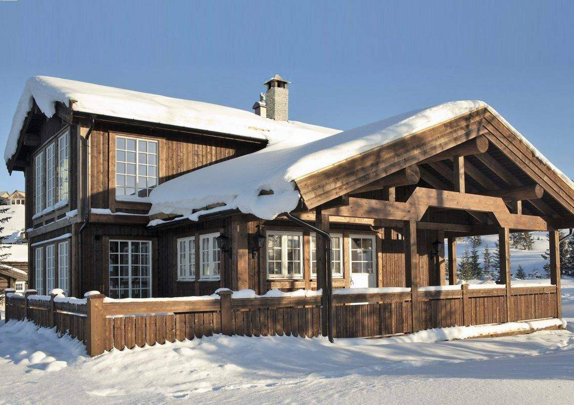 50 Mosetertoppen Hyttebilder Hytte Hafjell 138