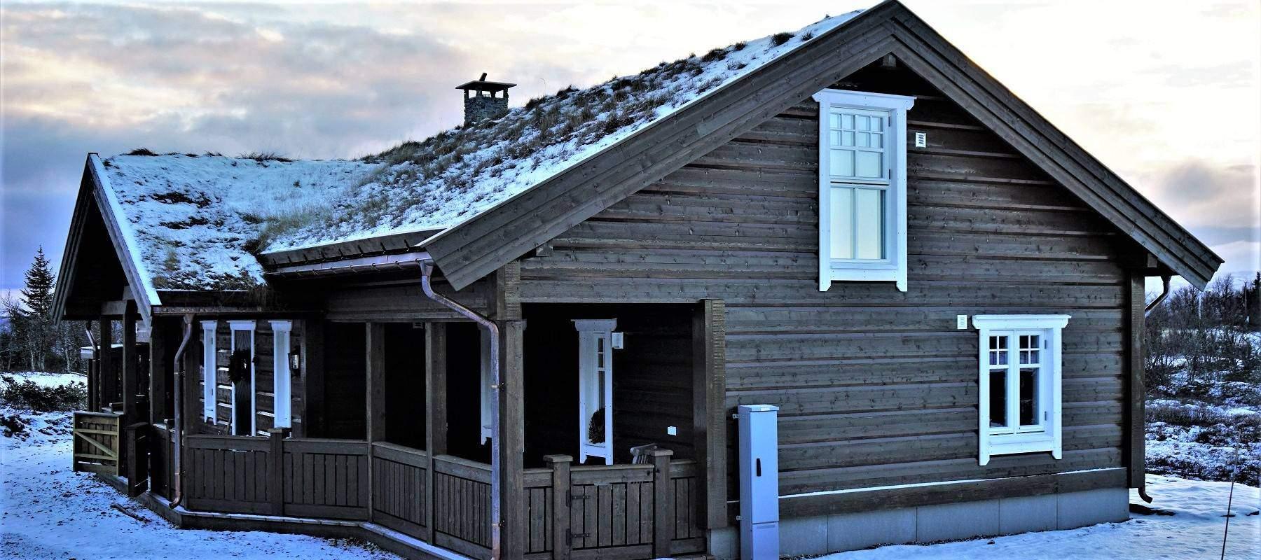 51 Hytteleverandor – Tiurtoppen Hytter Inspirasjon hytte pa Gålå