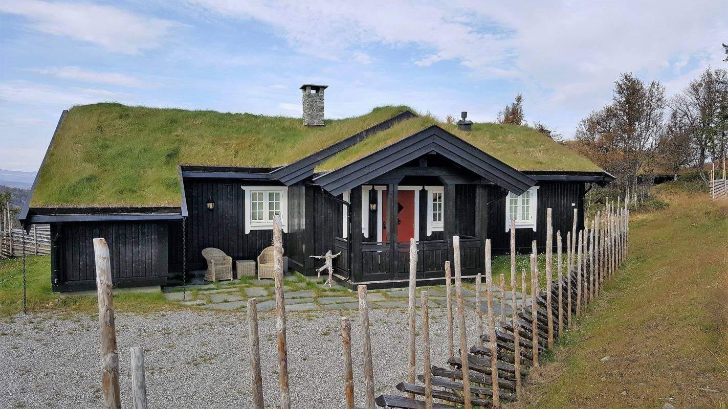 52 Hytte Gålå Snøtind 114 52