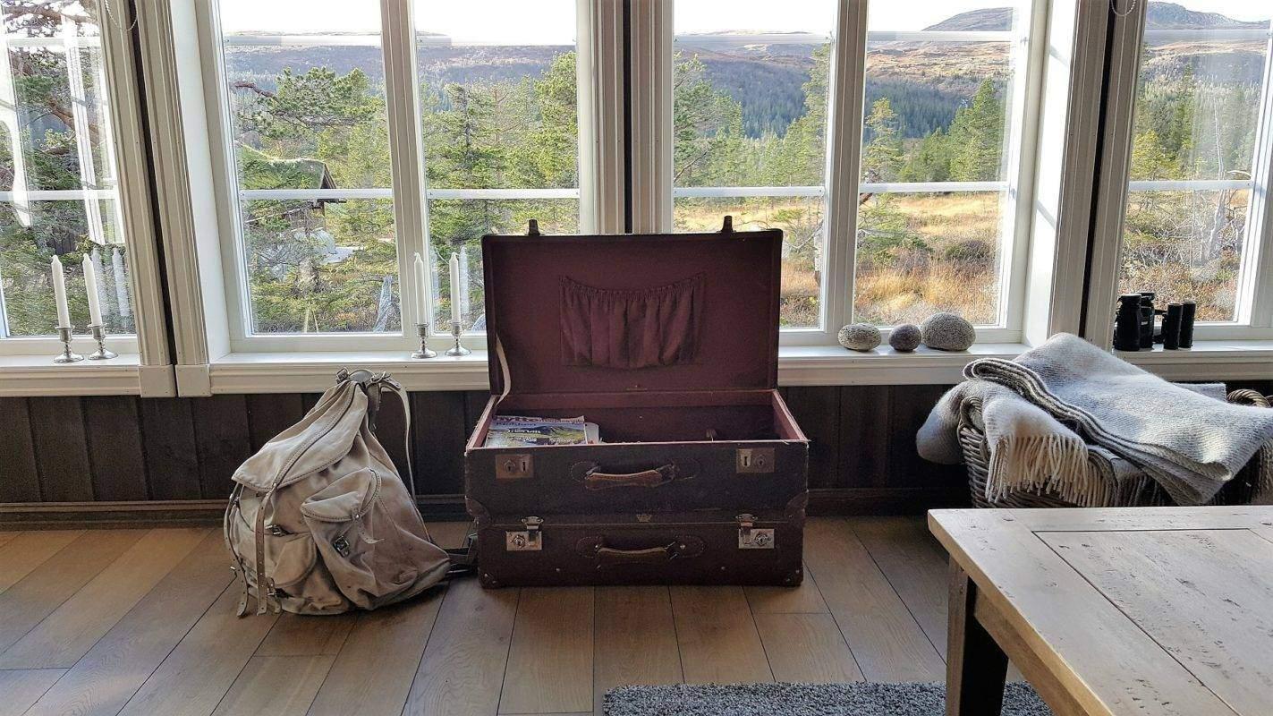 52 Hytteinteriør Inspirasjon Veggli – Stryn 92