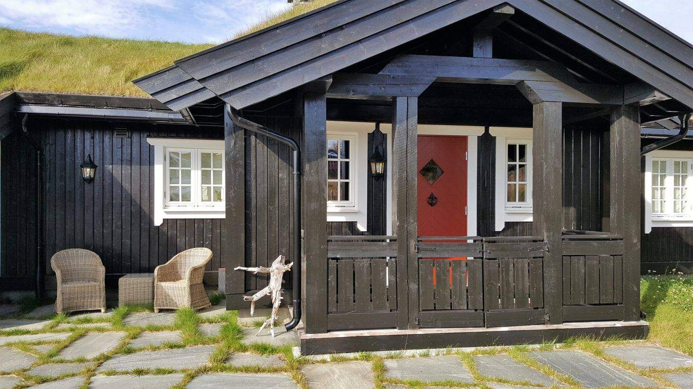 56 Hytte Gålå Snøtind 114 56