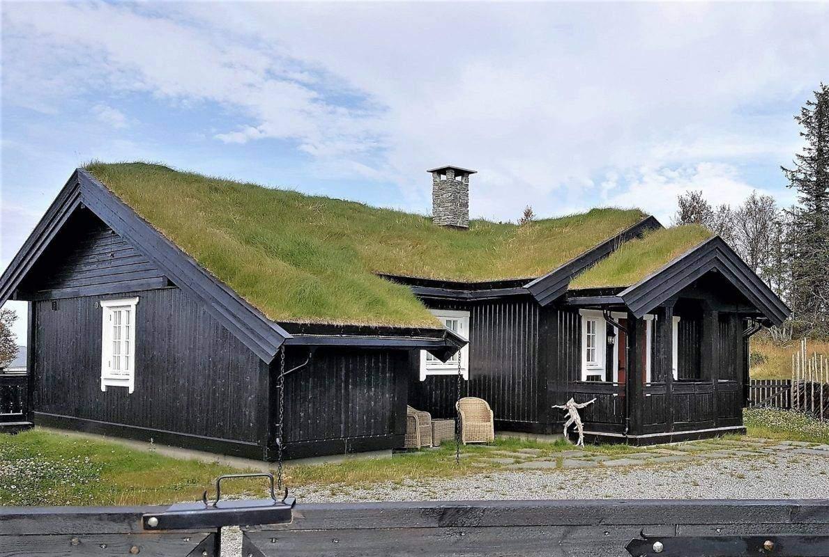 61 Hytte Gålå Snøtind 114 52