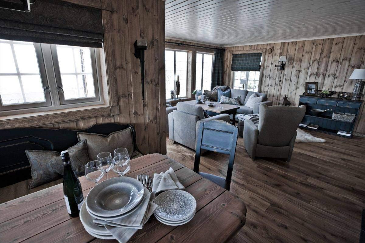68 Hytte Mosetertoppen Hafjell 135