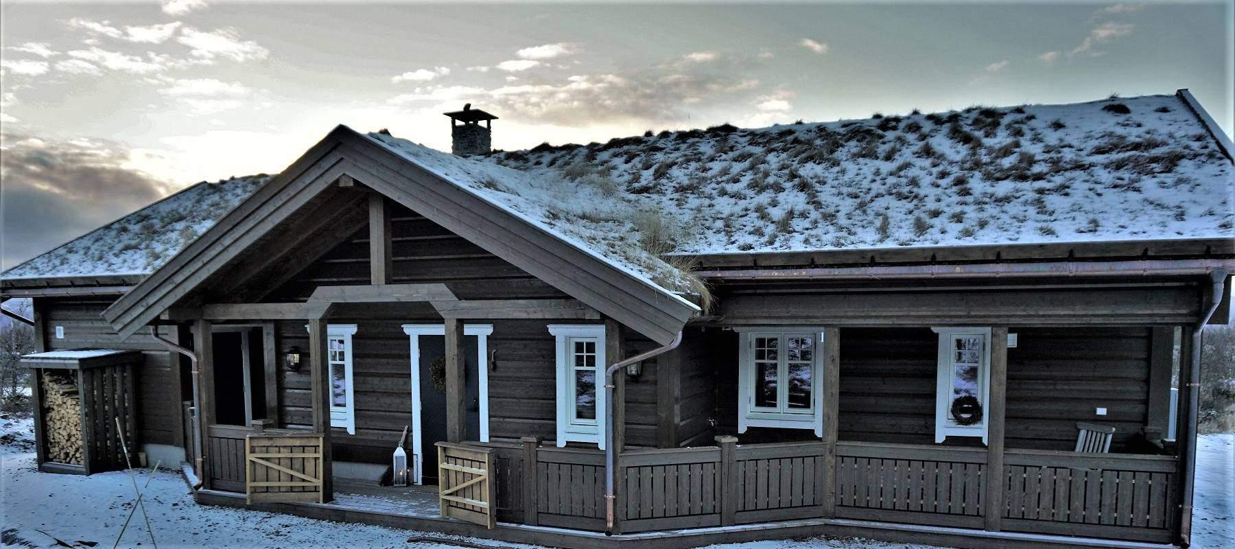 68 Hytteleverandor – Tiurtoppen Hytter Inspirasjon hytte pa Gålå