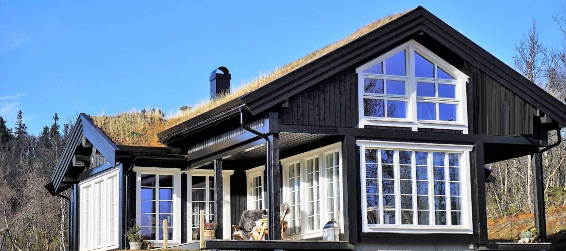 74 Hytte Bagn Stryn 97 186-188