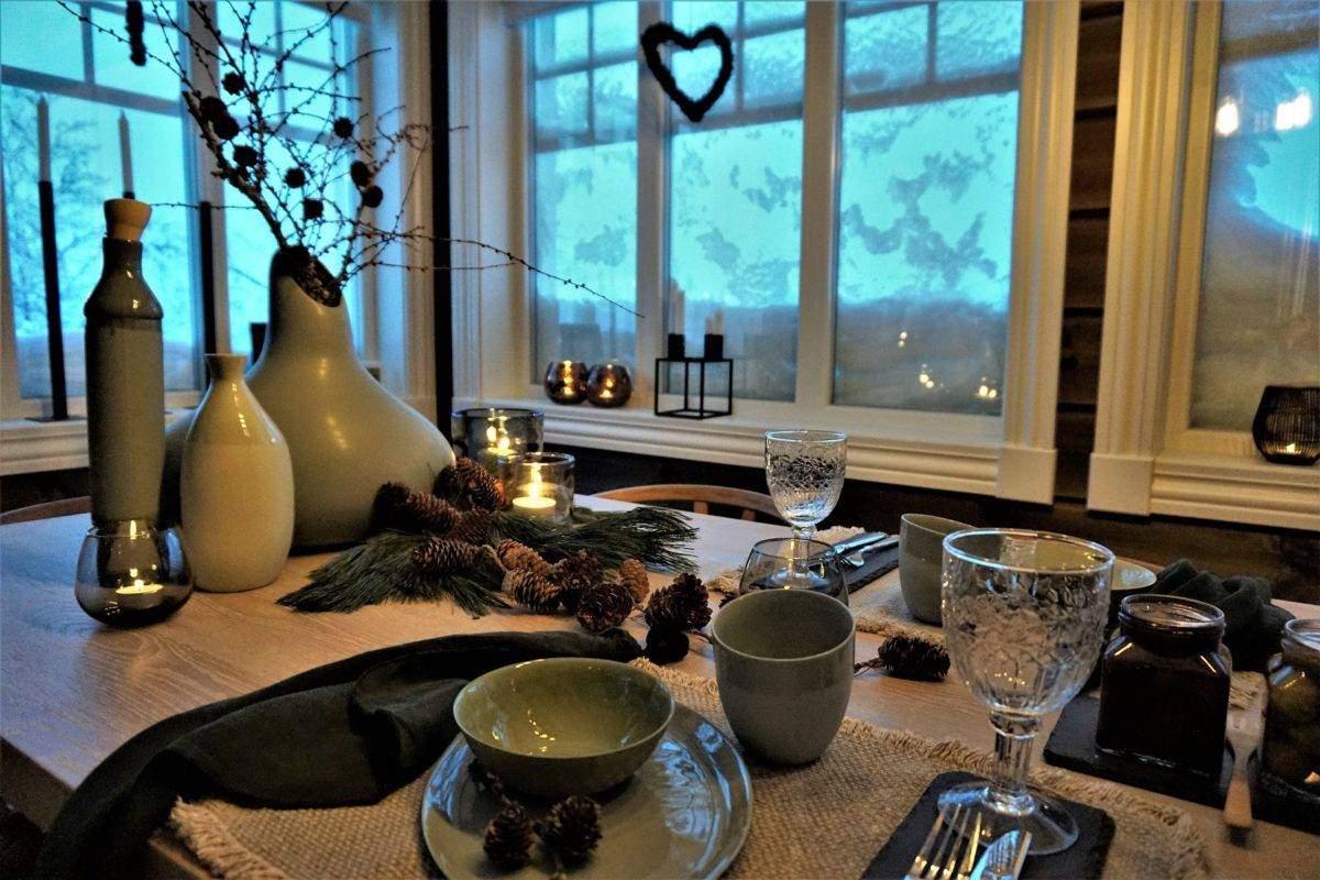 76 Vinterstorm Hytte kos inspirasjon Gålå – Hemsedal 120