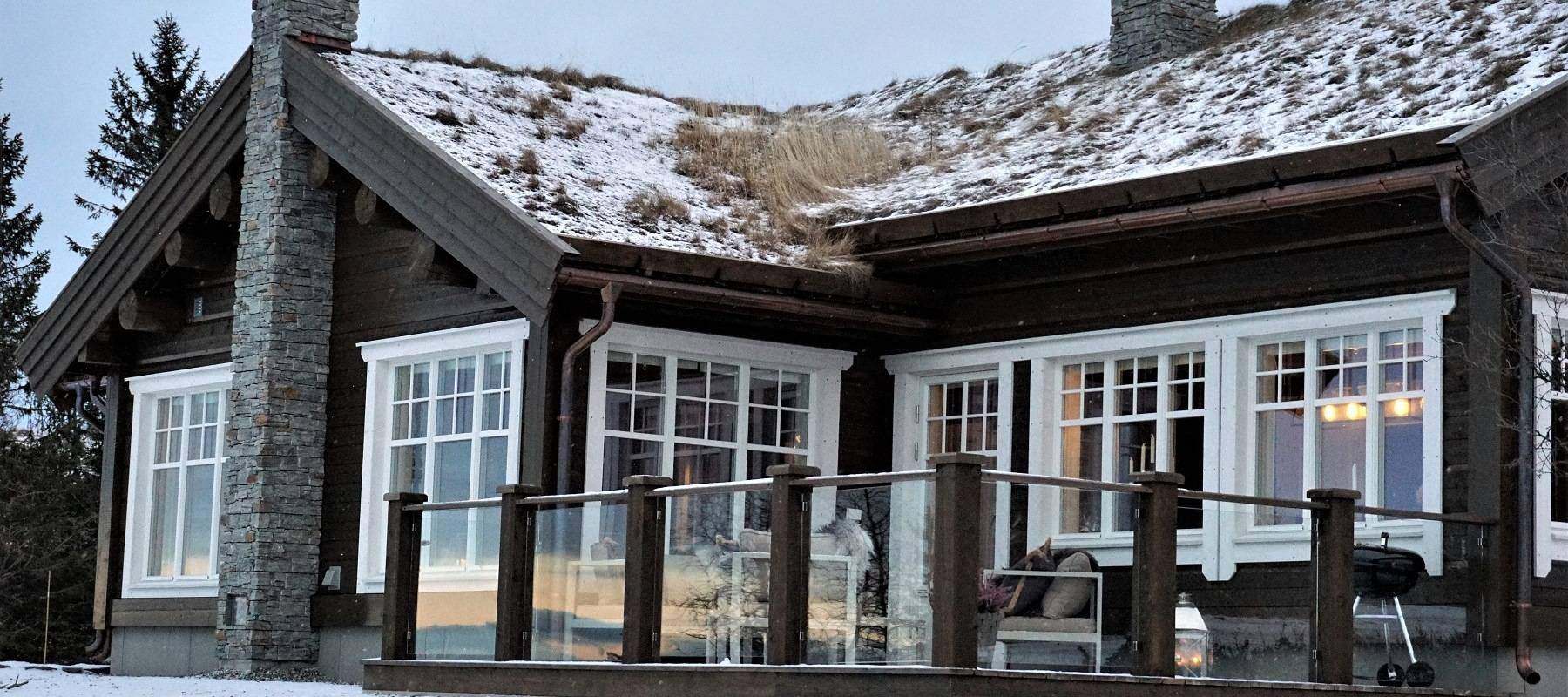 78 Hytteleverandor – Tiurtoppen Hytter Inspirasjon hytte pa Gålå