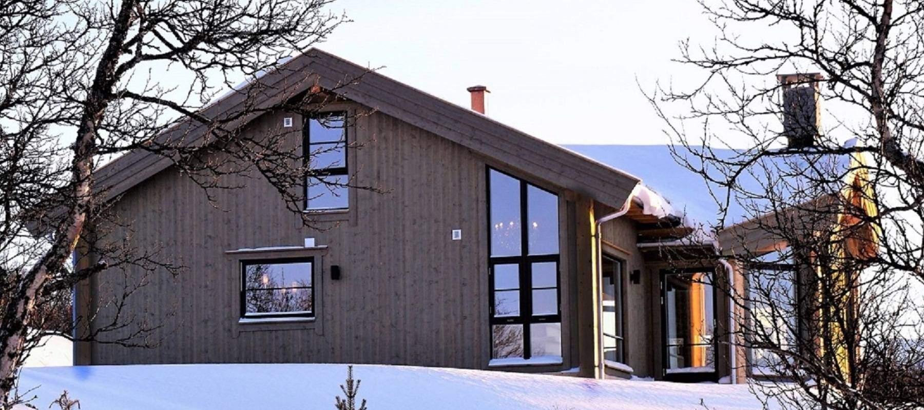 78 Hyttemodell Hytteinspirasjon Hytte Uvdal