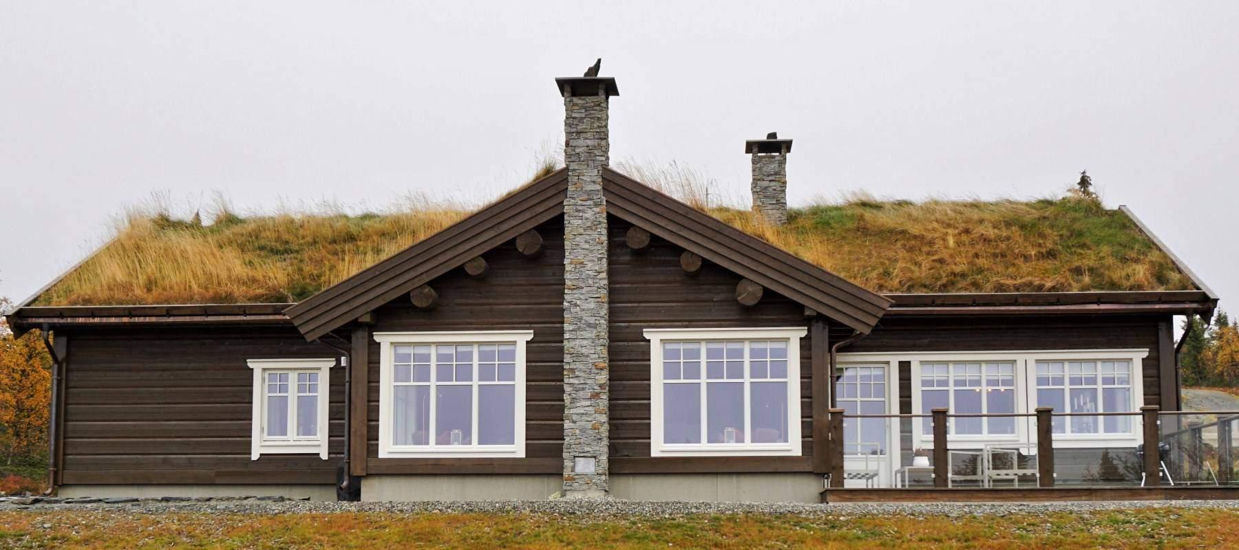 79 Hytteleverandor – Tiurtoppen Hytter Inspirasjon hytte pa Gålå