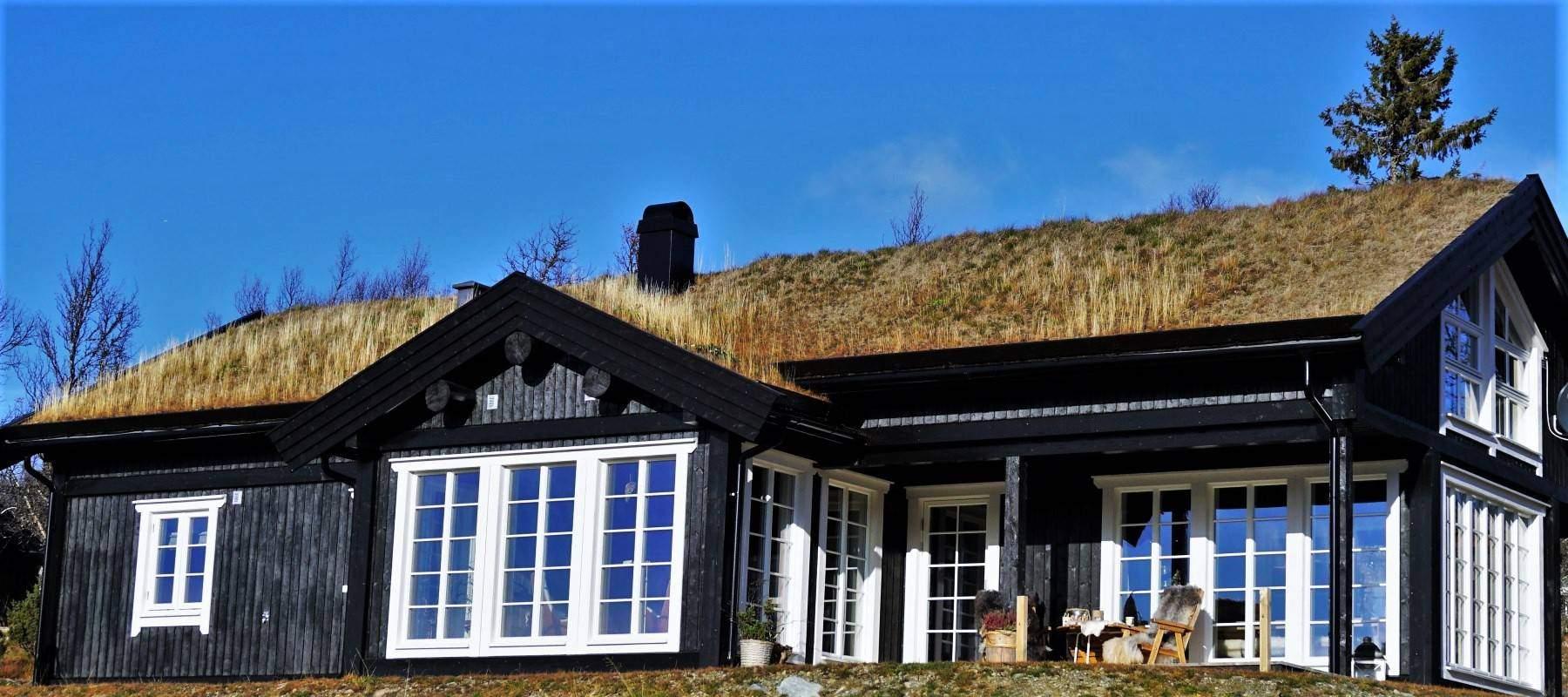 82 Hytte Bagn Stryn 97 186-114