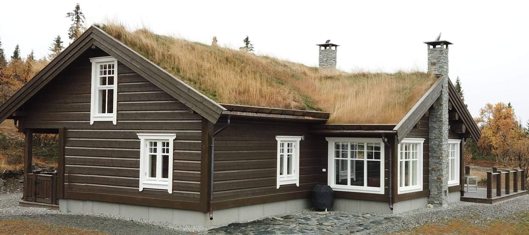 85 Hytteleverandor – Tiurtoppen Hytter Inspirasjon hytte pa Gålå