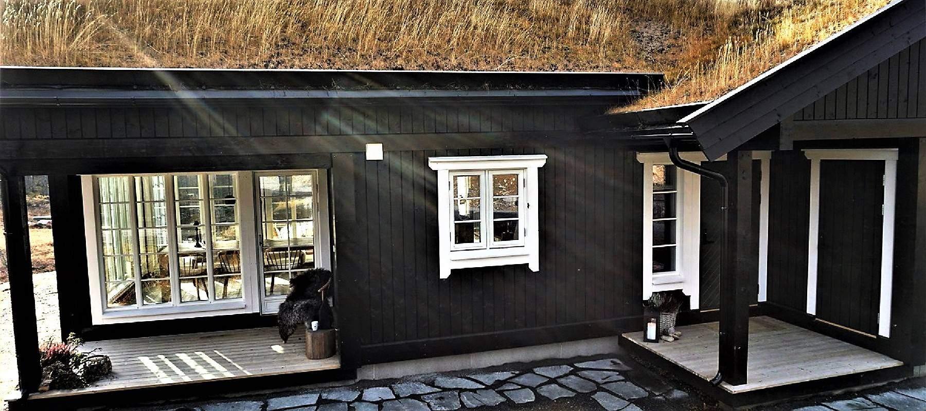 86 Hytte Bagn Stryn 97 186-166