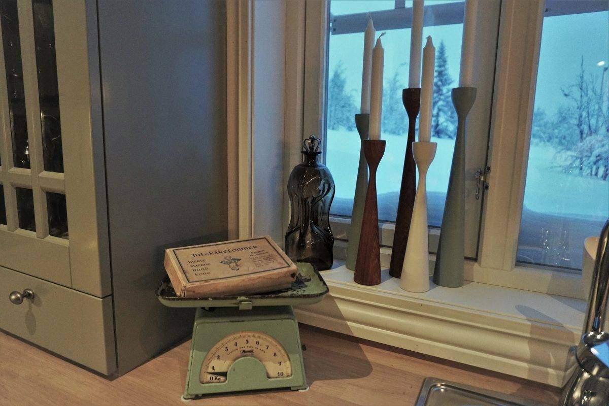90 Vinterstorm Hytte kos inspirasjon Gålå – Hemsedal 120