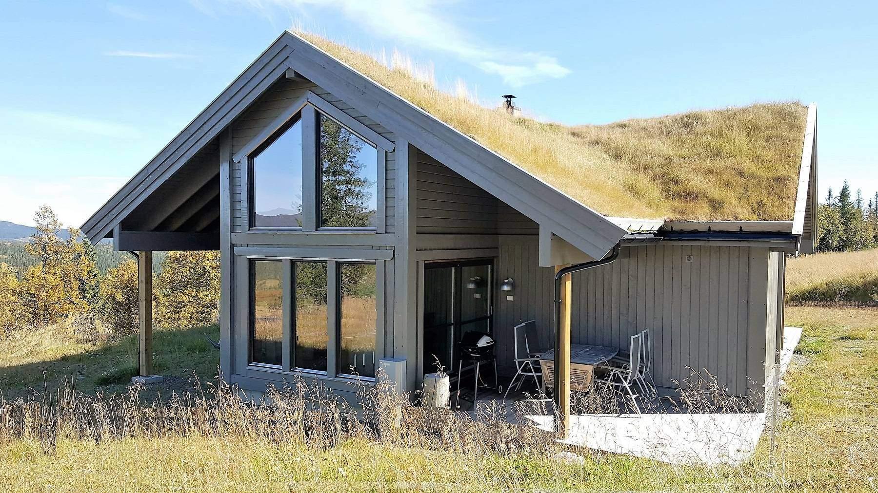 10 Hyttemodell Strynsfjell 113