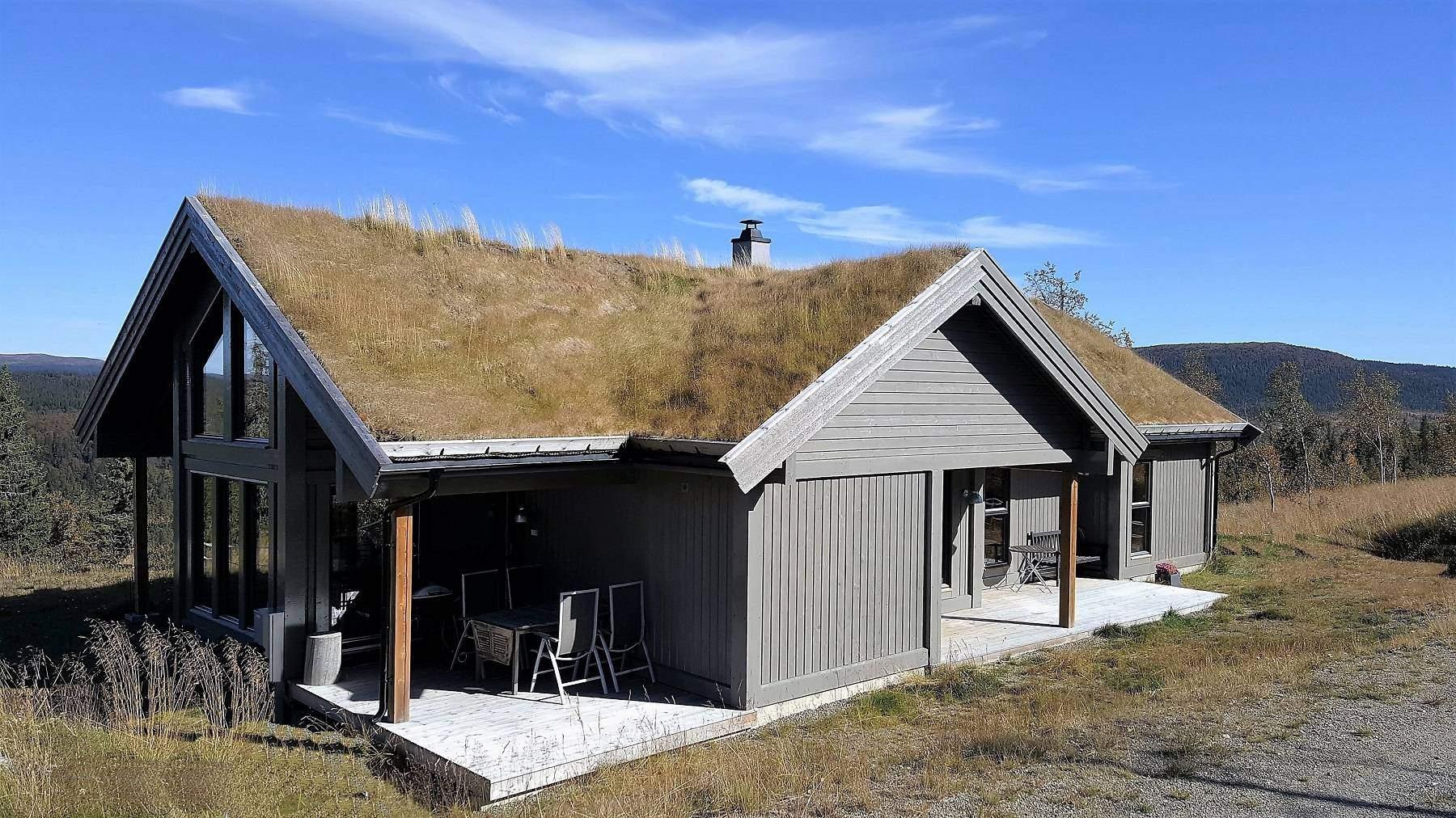 12 Hyttemodell Strynsfjell 113