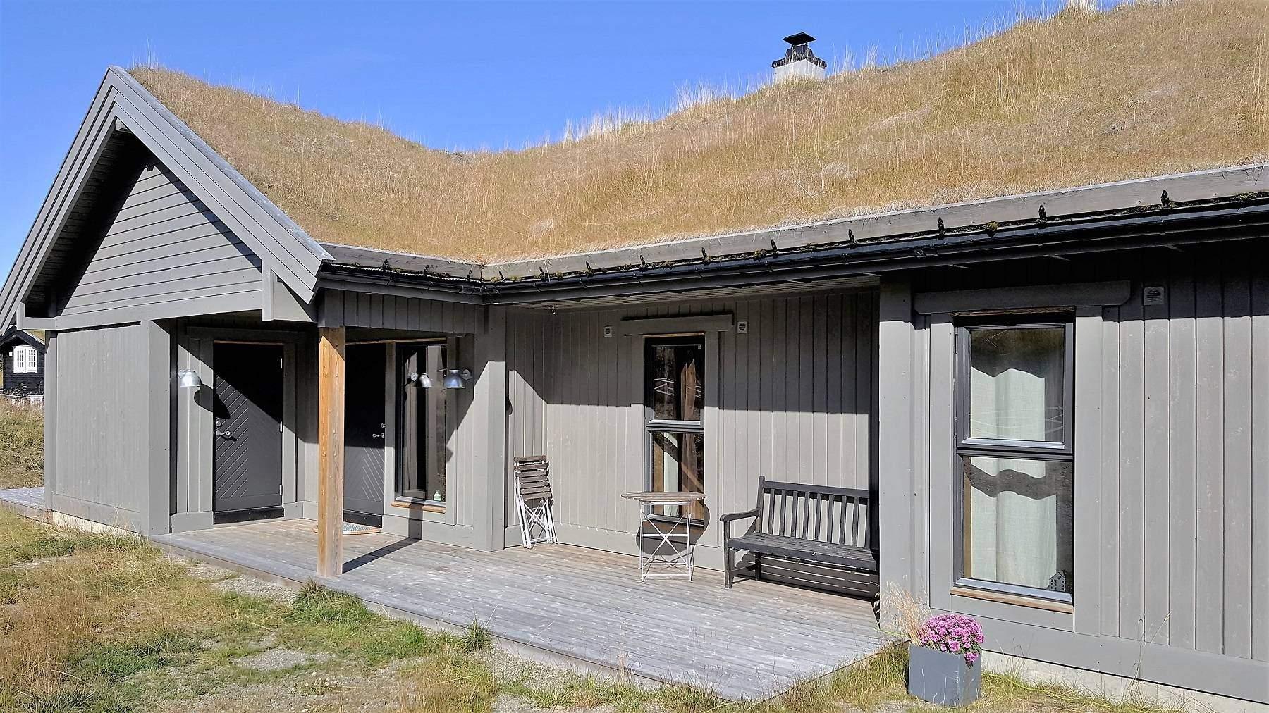 18 Hyttemodell Strynsfjell 113