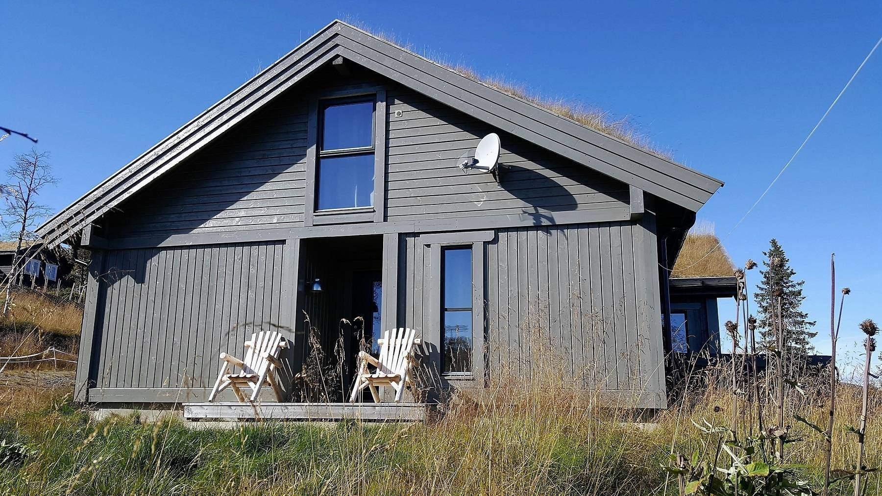 24 Hyttemodell Strynsfjell 113
