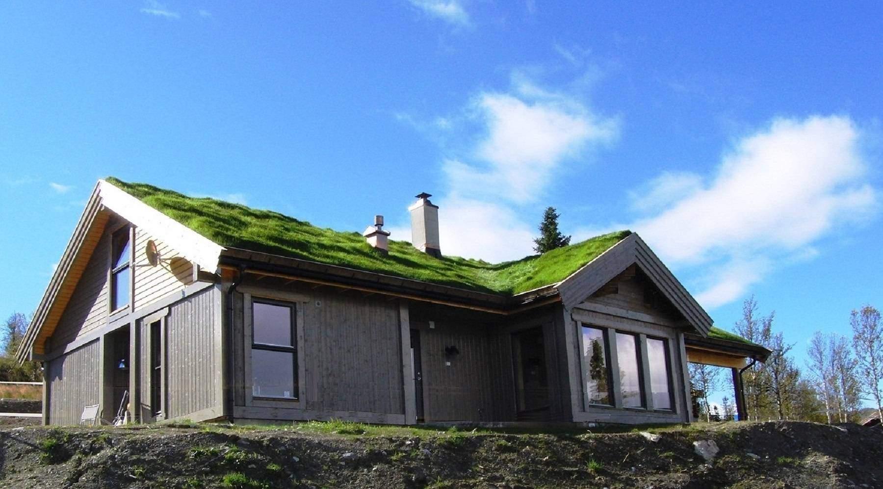 28 Hyttemodell Strynsfjell 113
