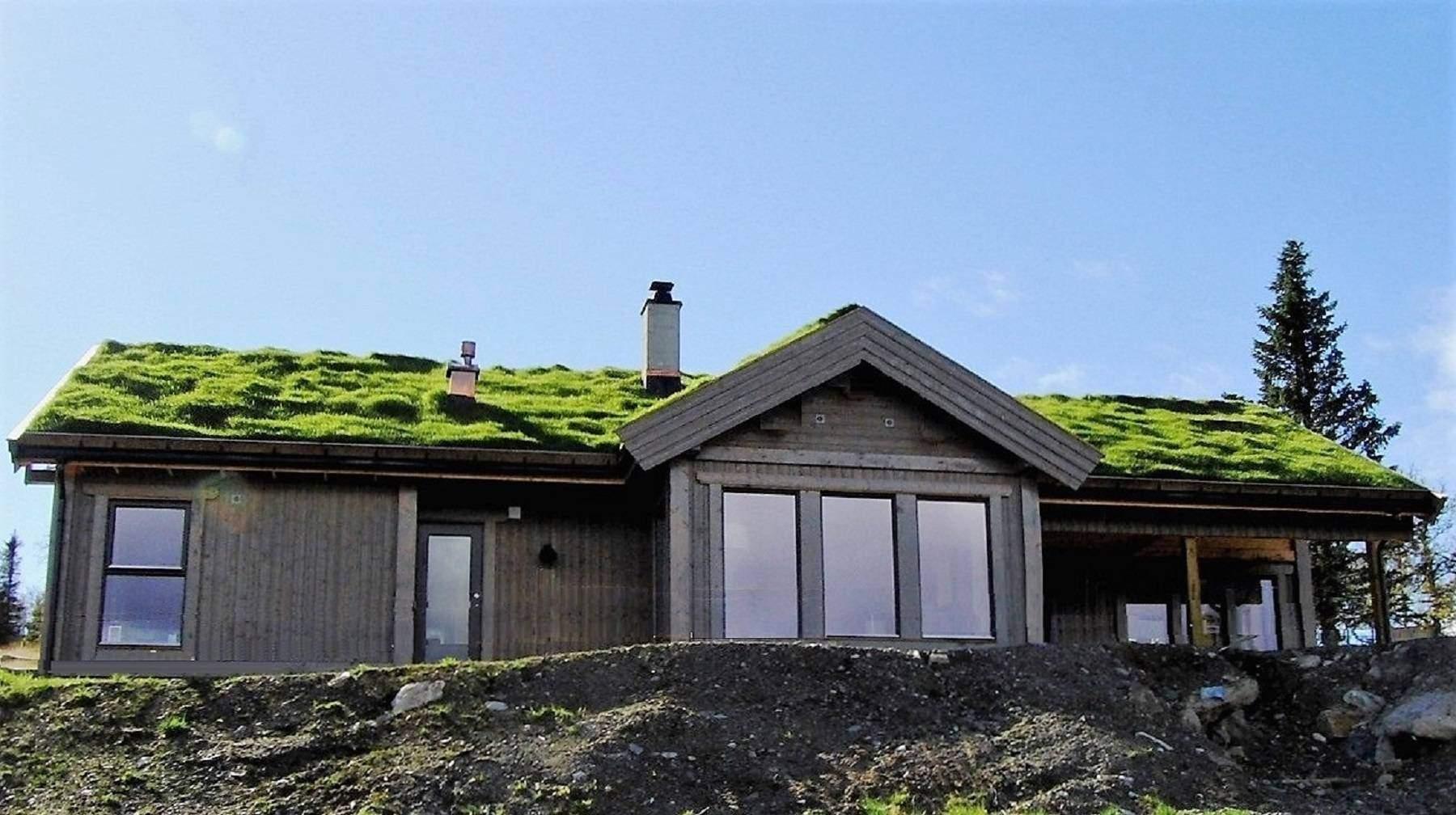 32 Hyttemodell Strynsfjell 113
