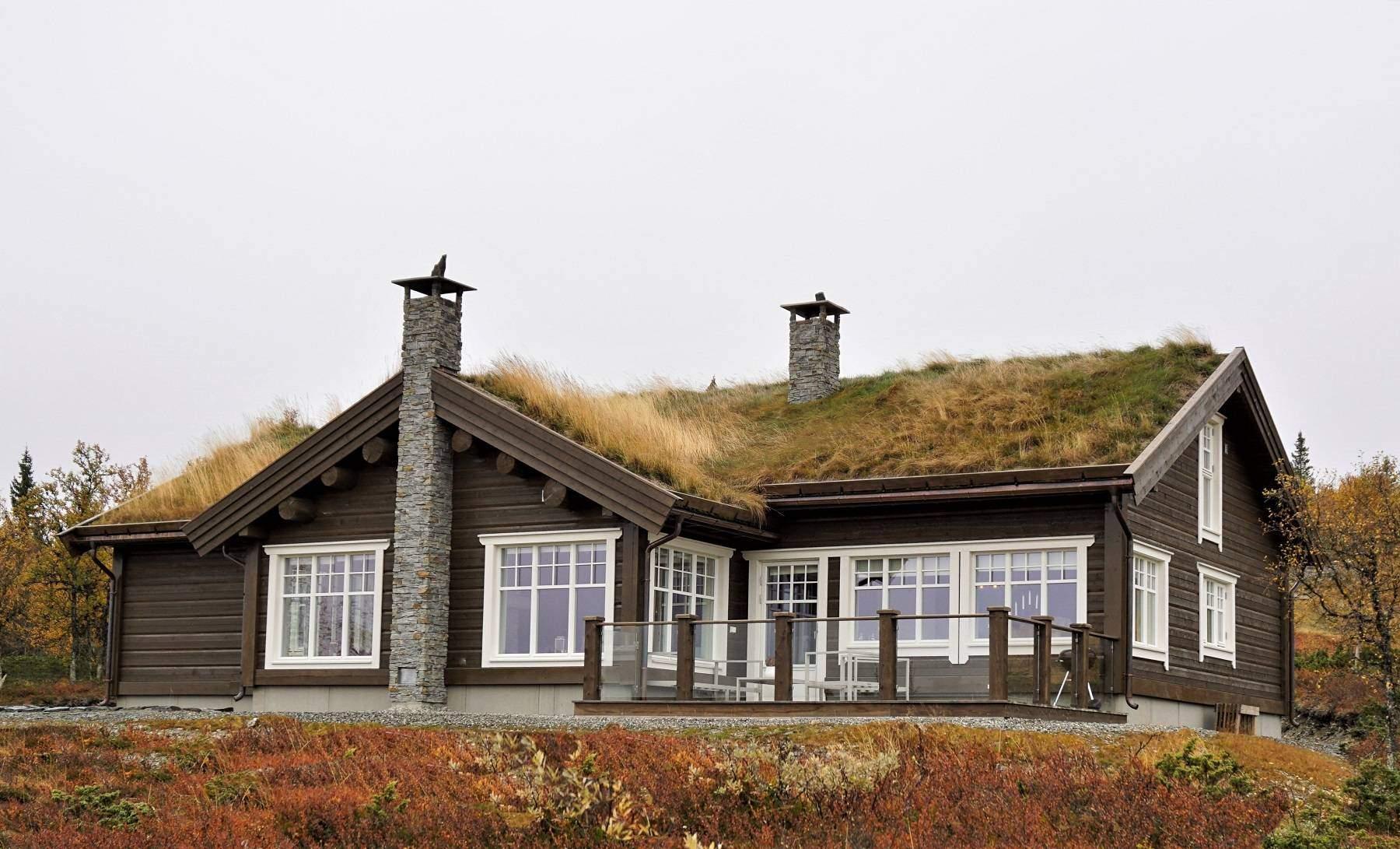 302 Gålå – Hyttebilde – Hytte Hemsedal 120 – Hytteleverandør Tiurtoppen Hytter