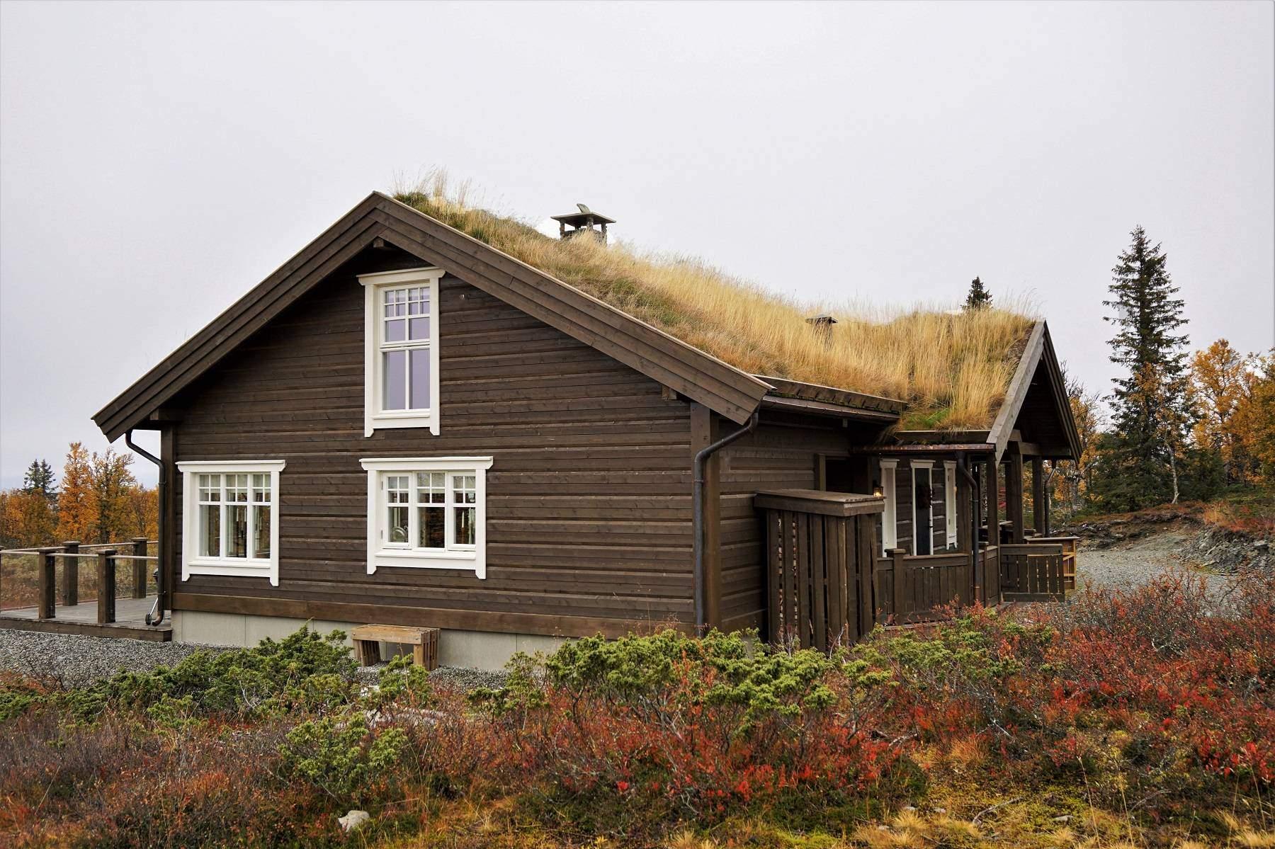 330 Gålå – Hyttebilde – Hytte Hemsedal 120 – Hytteleverandør Tiurtoppen Hytter
