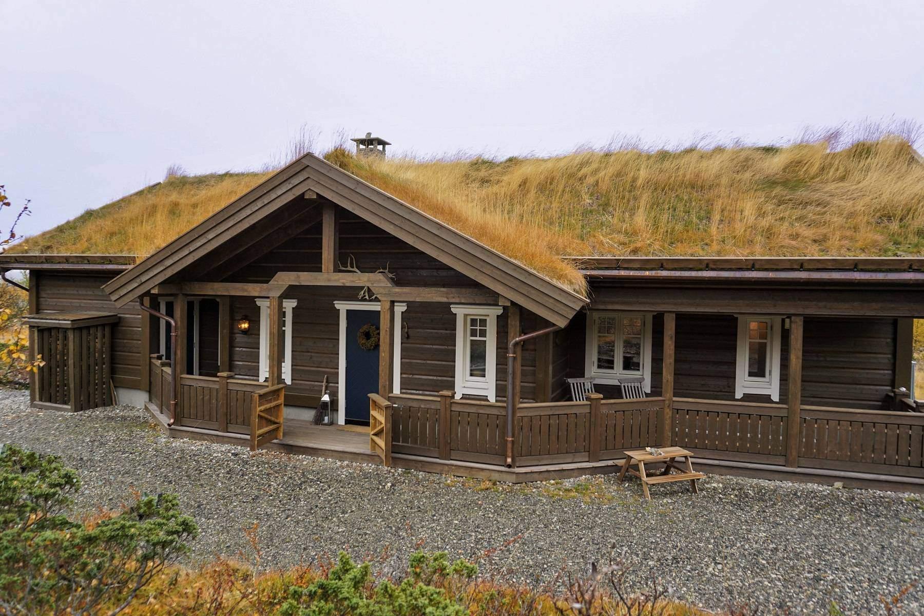 354 Gålå – Hyttebilde – Hytte Hemsedal 120 – Hytteleverandør Tiurtoppen Hytter